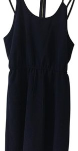 One Clothing short dress Navy blue on Tradesy