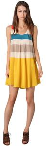 Marc by Marc Jacobs short dress Stripe Simone Michelle Obama on Tradesy