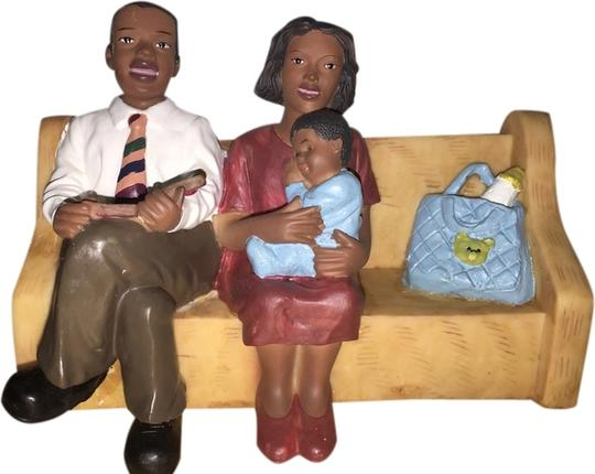 Other Family at Church Statuette [ SisterSoul Closet ]