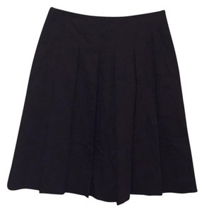 Banana Republic Skirt Very dark (almost black) purple
