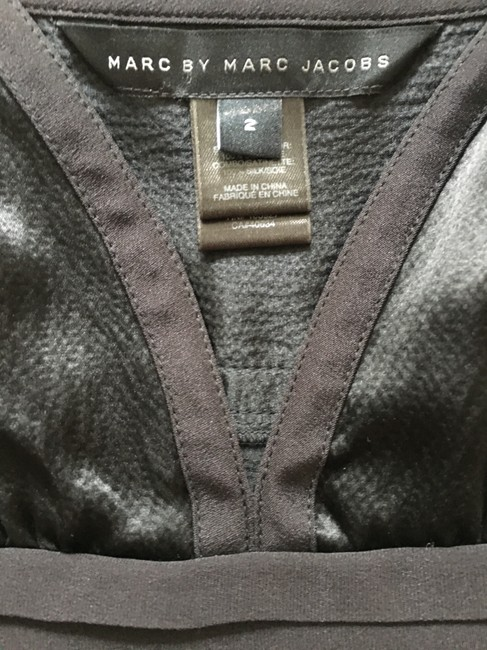 Marc by Marc Jacobs Top Black Image 2
