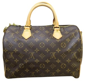 Louis Vuitton Tote Lv 30 Satchel in monogram