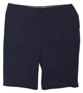 J.Crew Dress Shorts Navy blue
