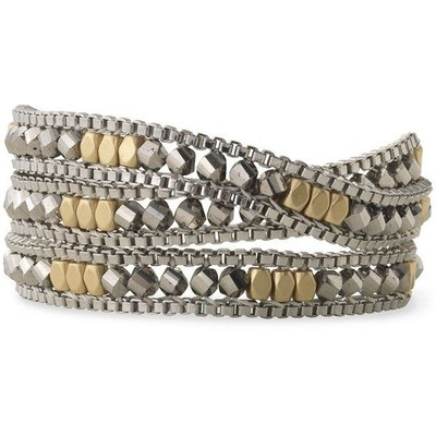 Stella dot luna wrap bracelet 21 off retail tradesy for Luna and stella jewelry
