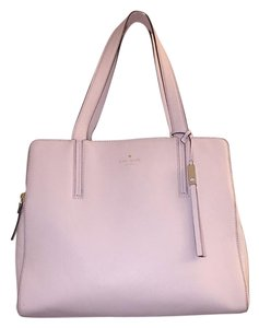 Kate Spade Satchel in Nude/Blush