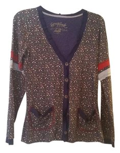 Scrapbook Modcloth Anthropologie Vintage Retro Cardigan