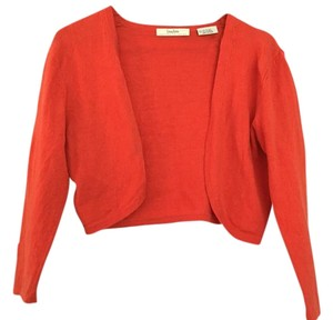 Neiman Marcus Cropped Cashmere Cardigan