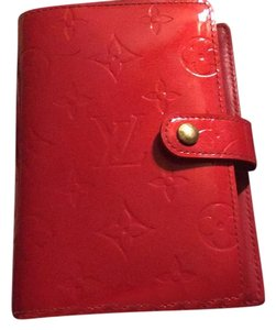 Louis Vuitton R21003 Monogram Vernis agenda