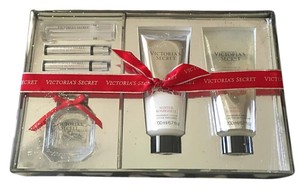 Victoria's Secret Victorias Secret Winter Bombshell Gift Set EDP Lotion Wash