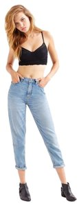 BDG Relaxed Fit Jeans-Light Wash