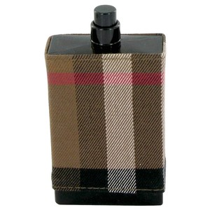 Burberry BURBERRY LONDON (NEW) ~ Men's Eau de Toilette Spray (TESTER) 3.4 oz
