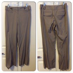 Ann Taylor Flare Pants