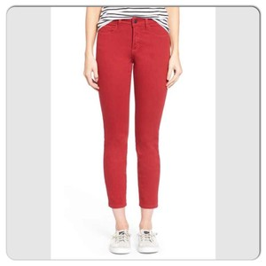 Paige Denim Capri/Cropped Denim