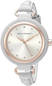 A|X Armani Exchange Armani Exchange Women's Street Watch AX4235