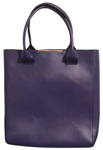 BCBGMAXAZRIA Tote in Purple