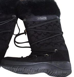 Coach winter boots Boots