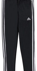 adidas Athletic Pants Black/white