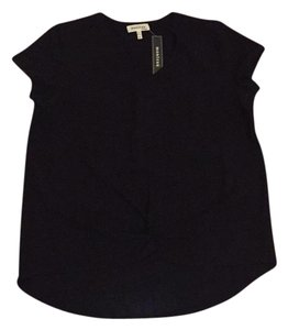 Monteau Los Angeles Top Black