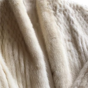 Somper of Beverly Hills Fur Coat