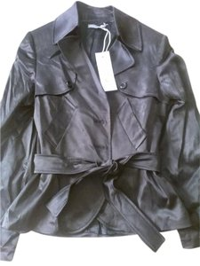 Andrea Rosati black Jacket