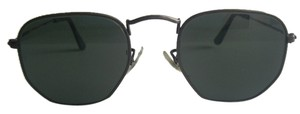 Ray-Ban Bausch & Lomb B&L Ray-Ban USA Wire Frame Sunglasses & Case