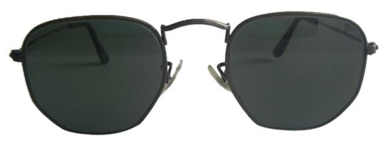 Preload https://img-static.tradesy.com/item/1945421/ray-ban-bronze-bausch-and-lomb-b-and-l-usa-wire-frame-case-sunglasses-0-0-540-540.jpg