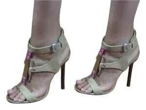 Boutique 9 Nude & pink Sandals