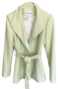 Reiss Melon Green Jacket