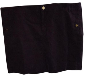 Gap Skirt Purple