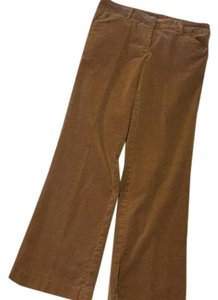 Mossimo Supply Co. Trouser Pants Light brown/camel