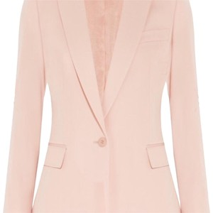 Stella McCartney Cream/off white Blazer