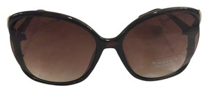 Tahari TAHARI TH127 TS Brown Tortoise Women's Sunglasses