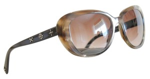 Chanel Swarovski Crystal Sunglasses 5151