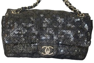 Chanel Flap Shoulder Bag