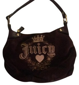 Juicy Couture Juicy Gold Shoulder Bag