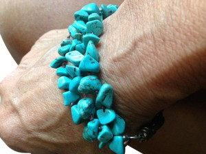 Other Turquoise bracelet stretch