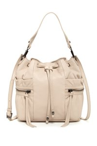 Botkier Bucket Leather Hobo Bag