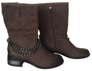 Vince Camuto Lead Grey Boots