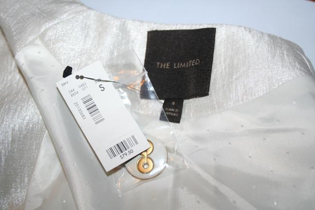 The Limited Cream Jacket