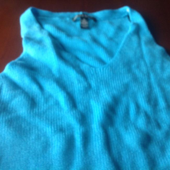 Ralph Lauren With Tags V Neck Sweater