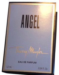 Thierry Mugler Thierry Mugler Angel Eau De Parfum Mini 1.2ml
