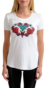 Versace Jeans Collection Top White