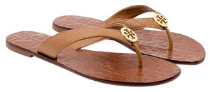 Tory Burch 50008667 Royal Tan/Gold Sandals