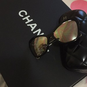 Chanel Cat Eye