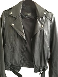 Mackege Motorcycle Jacket