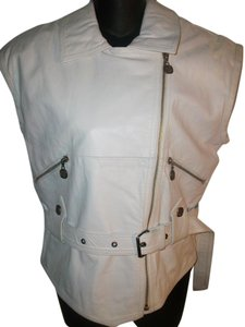 Lew Magram Vintage Leather Vest