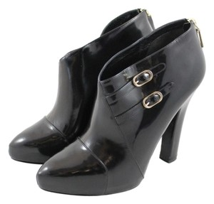 Dolce&Gabbana Dolce And Gabbana Black Boots