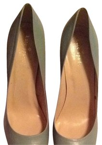 Kate Spade Mint Green Pumps