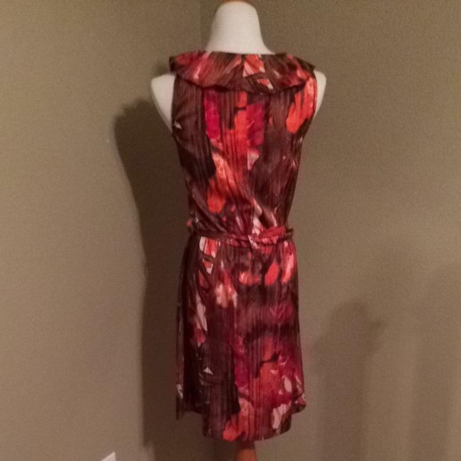 Calvin Klein short dress Pinks And Browns on Tradesy