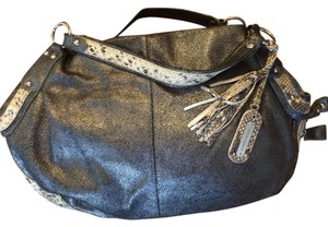 Cynthia Rowley Tote in Pewter